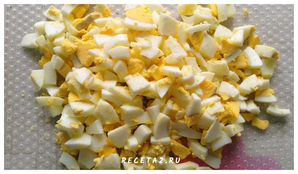 Klassicheskii recept okroshki